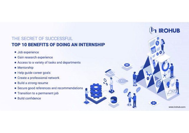 The Secret of Successful Top 10 Benefits Of Doing An Internship