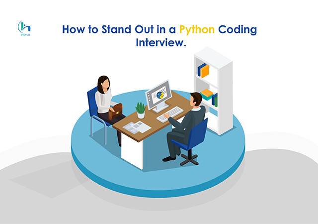 How to Stand Out in a Python Coding Interview
