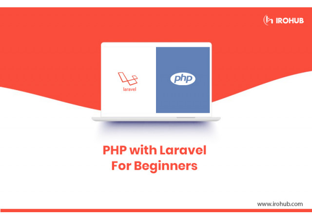 PHP with Laravel for beginners