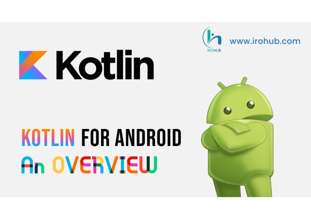 A brief on Kotlin